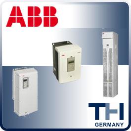 ACS800-01-0120-3+E210+P901 Generalüberholt